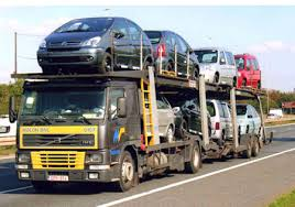 international auto shipping quotes